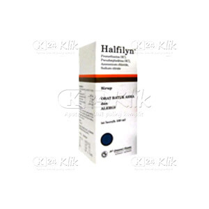 JUAL HALFILYN SYR 100ML