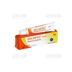 Apotek Online - SOLINFEC CR 5G