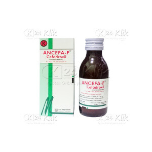 JUAL ANCEFA FORTE 60ML D.SYR 250MG/5ML