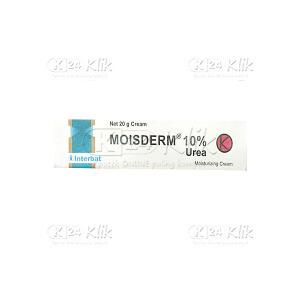 Apotek Online - MOISDERM 10% CR 20G