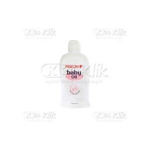 JUAL PIGEON BABY OIL 100ML