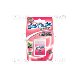 JUAL GO FRESS STRAWBERRY