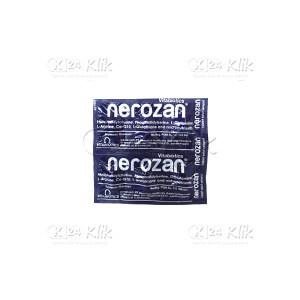 JUAL NEROZAN FC TAB 30S