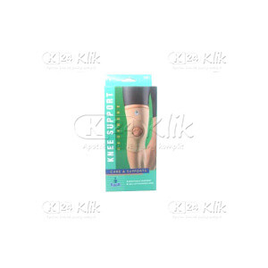 JUAL OPPO KNEE SUPPORT W/HOLE 1021 L