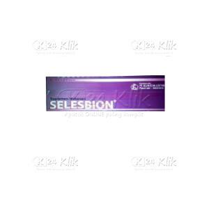 Apotek Online - SELESBION CAP