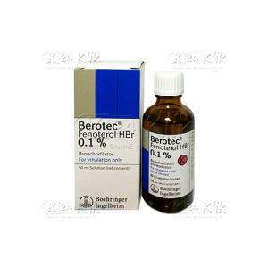 JUAL BEROTEC 0,1% SOLUTIO 50ML