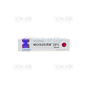 Apotek Online - MOISDERM 20% CR 20G