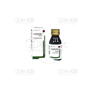 JUAL COSTIL 5MG/5ML SYR 60ML