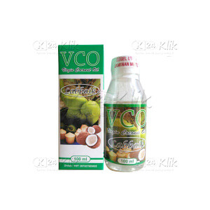 JUAL VIRGIN COCONUT OIL LABBAIK 100ML
