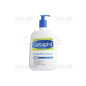 Apotek Online - CETAPHIL GENTLE SKIN CLEANSER 1000ML