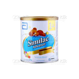 JUAL SIMILAC GAIN ADVANCE 400G