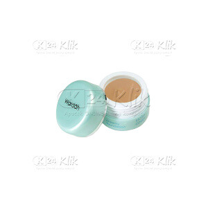 Apotek Online - WARDAH LUMINOUS CREAMY FOUNDATION LIGHT FEEL 03 BEIGE 11 GRAM