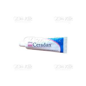 Apotek Online - CERADAN CR 30G