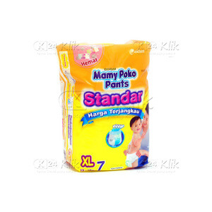 JUAL MAMY POKO PANTS STD XL-7