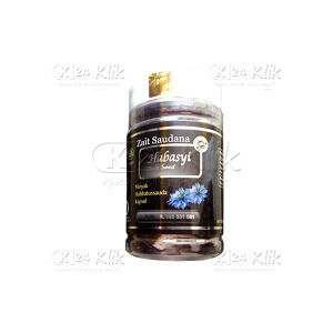 JUAL HABBASYI BLACK SEED 60S