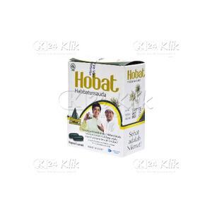 Apotek Online - HOBAT HABBATUSSAUDA STR 10S