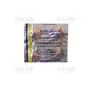 JUAL KAMAFLAM 25MG TAB 50S