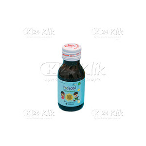 JUAL NUFADOL 120MG/5ML SYR 60ML