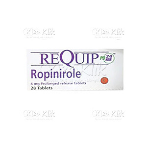 JUAL REQUIP PD 24HOUR 4MG TAB 28S