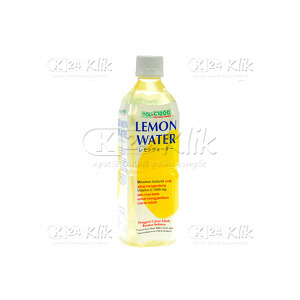 JUAL YOU C 1000 LEMON WATER 500ML
