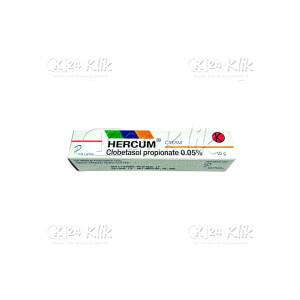 JUAL HERCUM 0,0 5% CR 10G