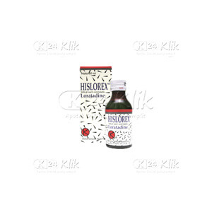 JUAL HISLOREX 5MG/5ML SYR 60ML