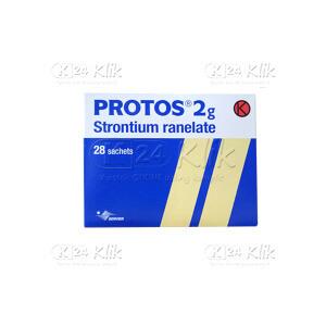 Apotek Online - PROTOS 2GR SACH 28S