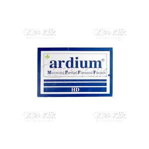 JUAL ARDIUM HD TAB 36S