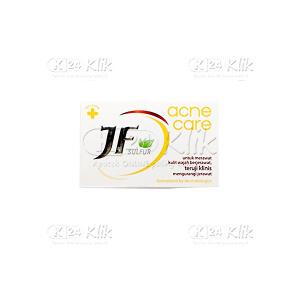 JUAL JF ANTI ACNE 65G