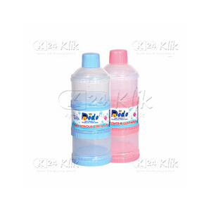 JUAL DODO MILK CONTAINER SMALL 3 LAYER
