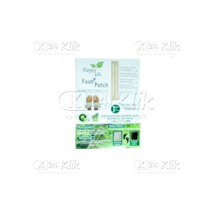 JUAL HAPPY LIFE FOOT PATCH