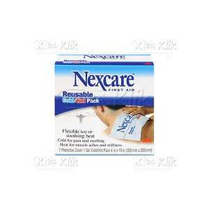 JUAL NEXCARE COLD HOT PACK