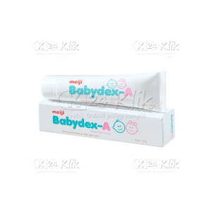JUAL BABYDEX A DIAPER RASH CR 20G