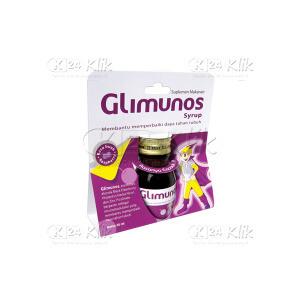JUAL GLIMUNOS SYR 60ML