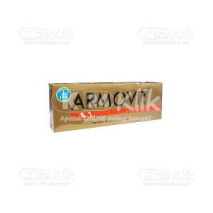 Apotek Online - ARMOVIT TAB 30S