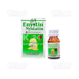 JUAL ENYSTIN DROP 12ML