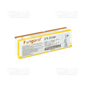 JUAL FUNGORAL CR 2% 10G