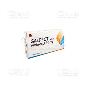 JUAL GALPECT TAB 30S