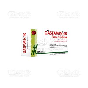 JUAL GASFAMIN 40MG TAB 30S