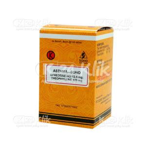 JUAL ASTHMA SOHO TAB LOZ