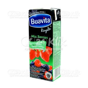 JUAL BUAVITA ROYAL MIX BERRIES 250ML