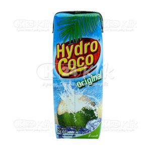 Apotek Online - FATIGON HYDRO COCO PLUS 250ML