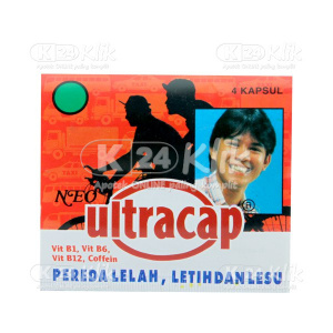 JUAL ULTRACAP STR 4'S