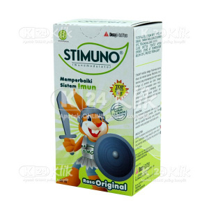 JUAL STIMUNO SYR ORIGINAL 60 ML