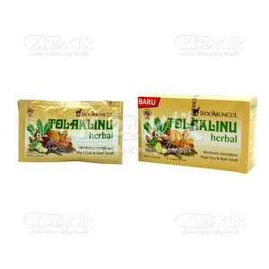 JUAL TOLAK LINU HERBAL
