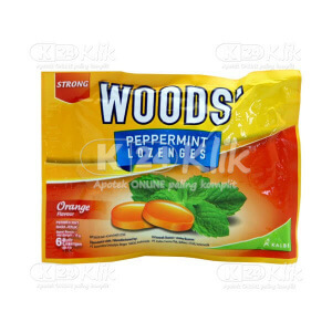 JUAL WOODS LOZ ORANGE SACH