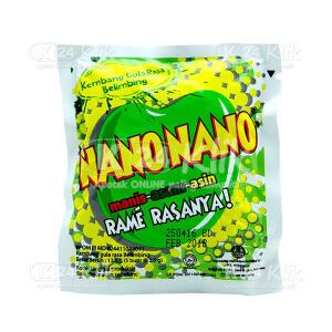 JUAL NANO-NANO MANISAN BELIMBING PERMEN 5'S/SACH