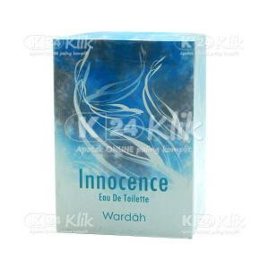 Apotek Online - WARDAH EAU DE TOILETTE INNOCENCE 35ML
