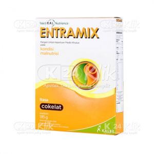 Apotek Online - ENTRAMIX COKL 185G