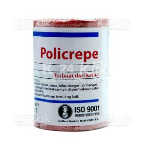 Apotek Online - POLICREPE 10CM X 4.55M